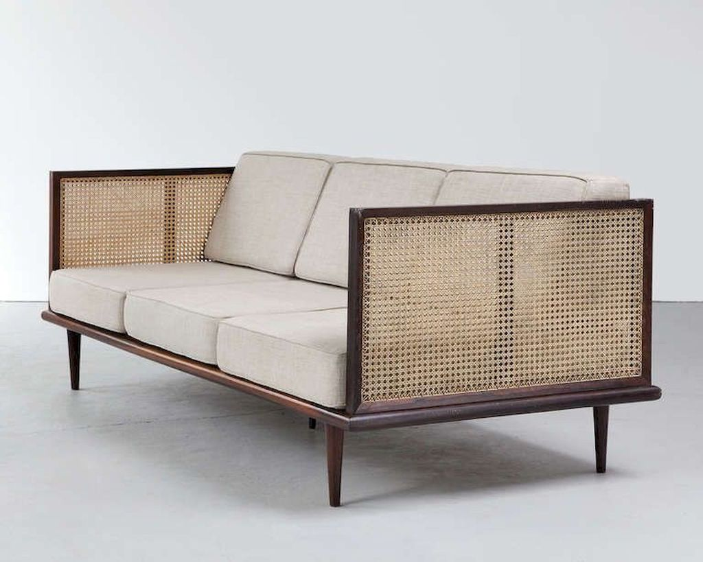 Stunning Rattan Furniture Design Ideas 31