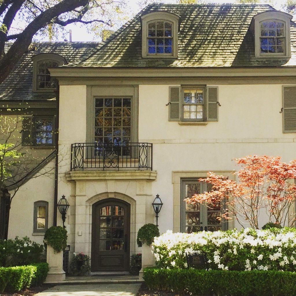 The Best European House Exterior Design Ideas 21