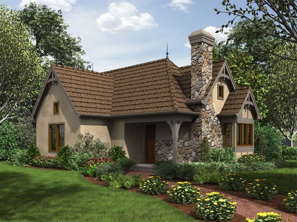 The Best European House Exterior Design Ideas 27