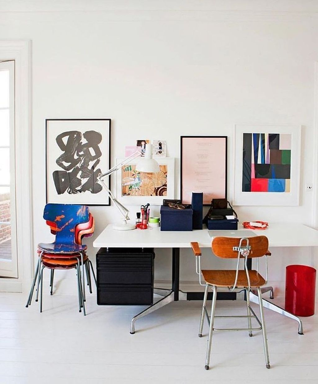 Wonderful Workspace Inspiration That You Have To Try 08