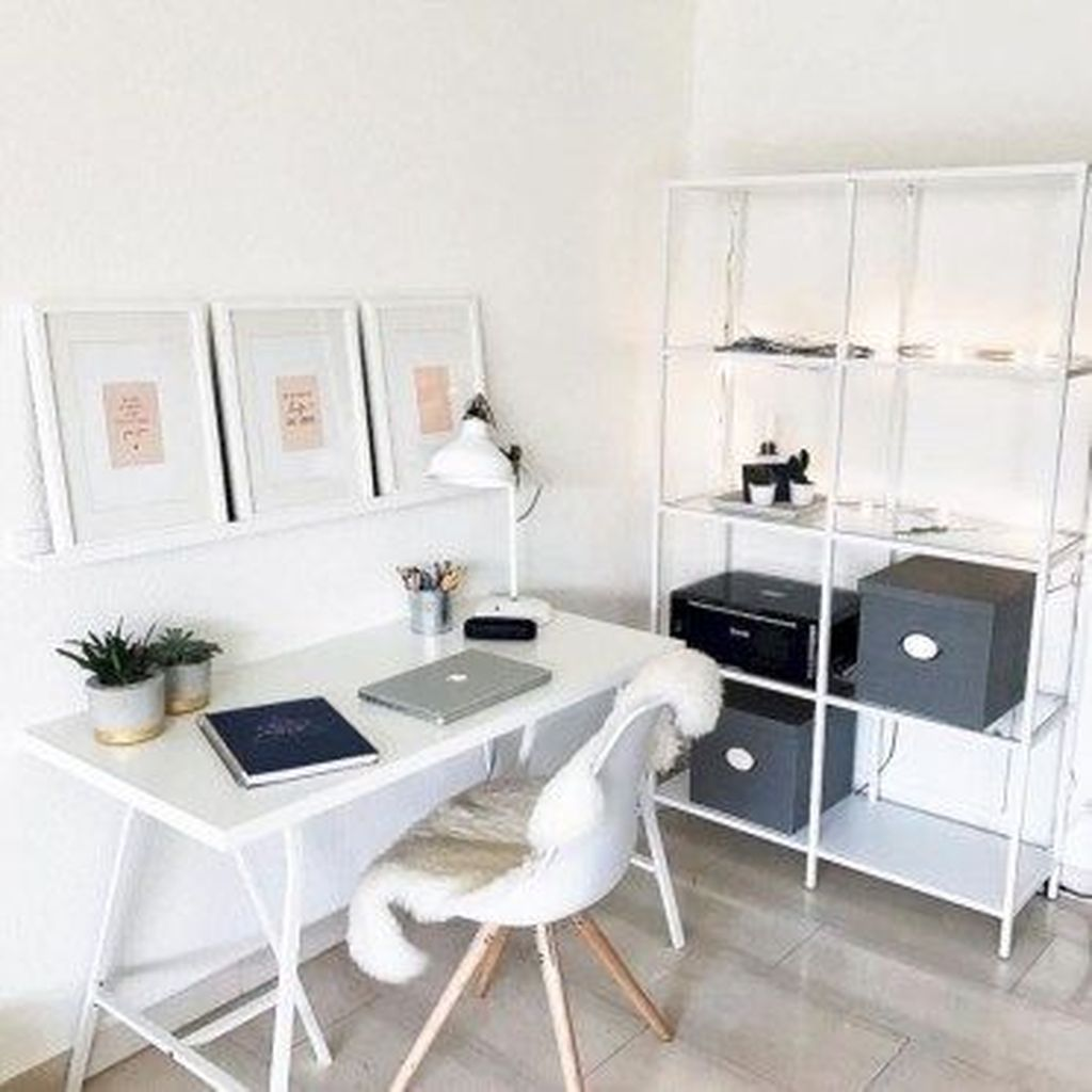 Wonderful Workspace Inspiration That You Have To Try 15