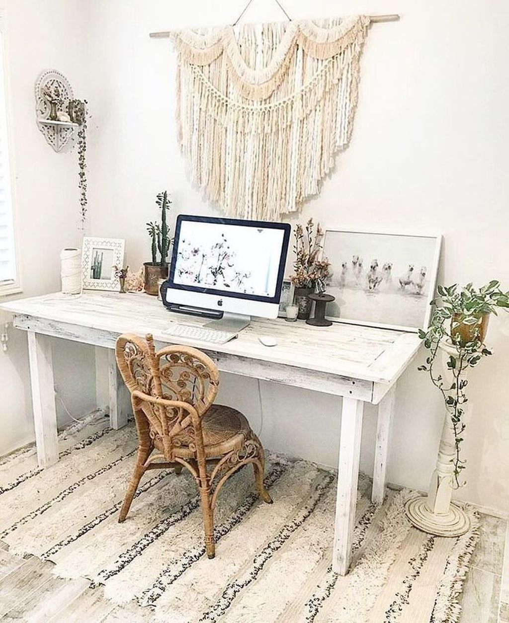 Wonderful Workspace Inspiration That You Have To Try 23