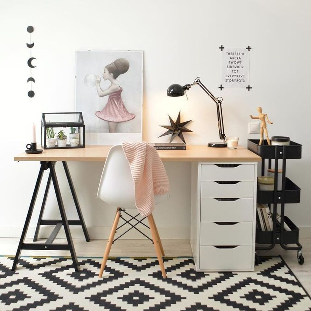 Wonderful Workspace Inspiration That You Have To Try 33