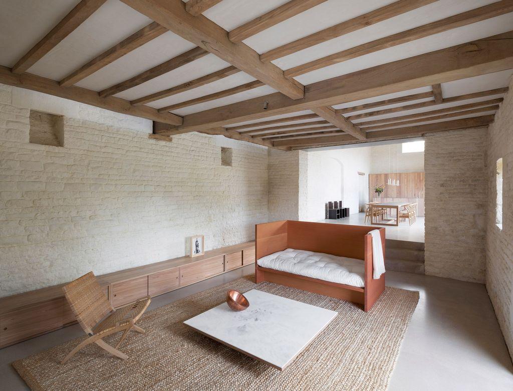 Admirable Minimalist Modern Furniture Design Ideas 14