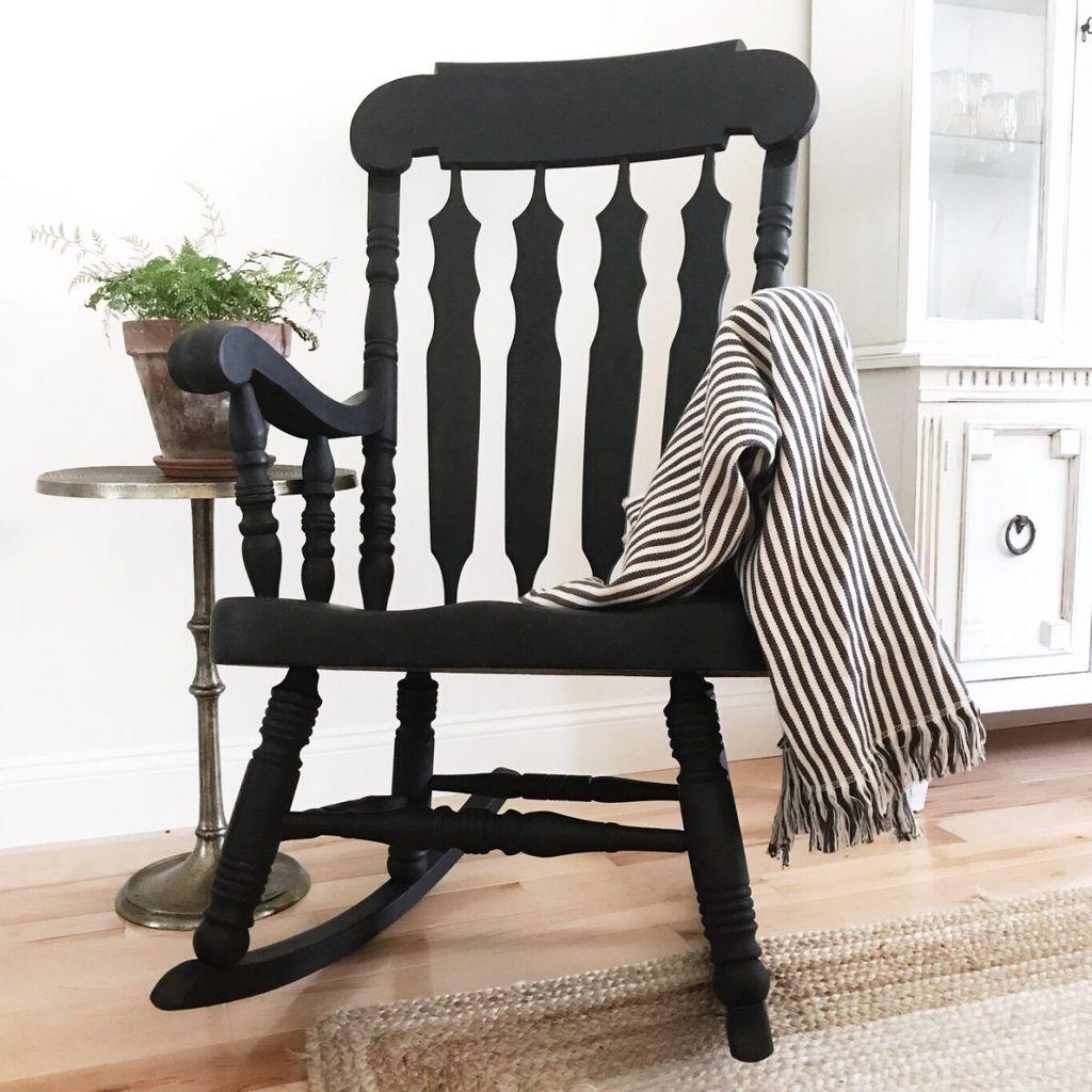 Amazing Rocking Chair Design Ideas 01