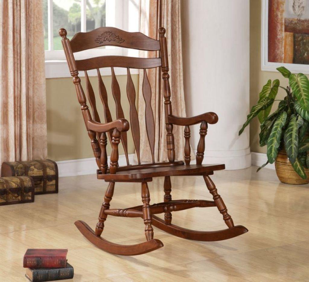 Amazing Rocking Chair Design Ideas 09