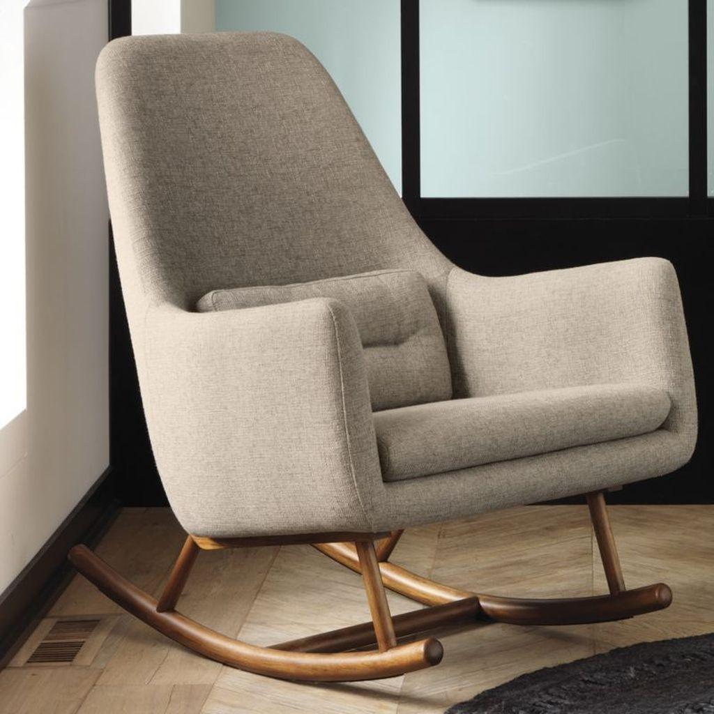 Amazing Rocking Chair Design Ideas 15