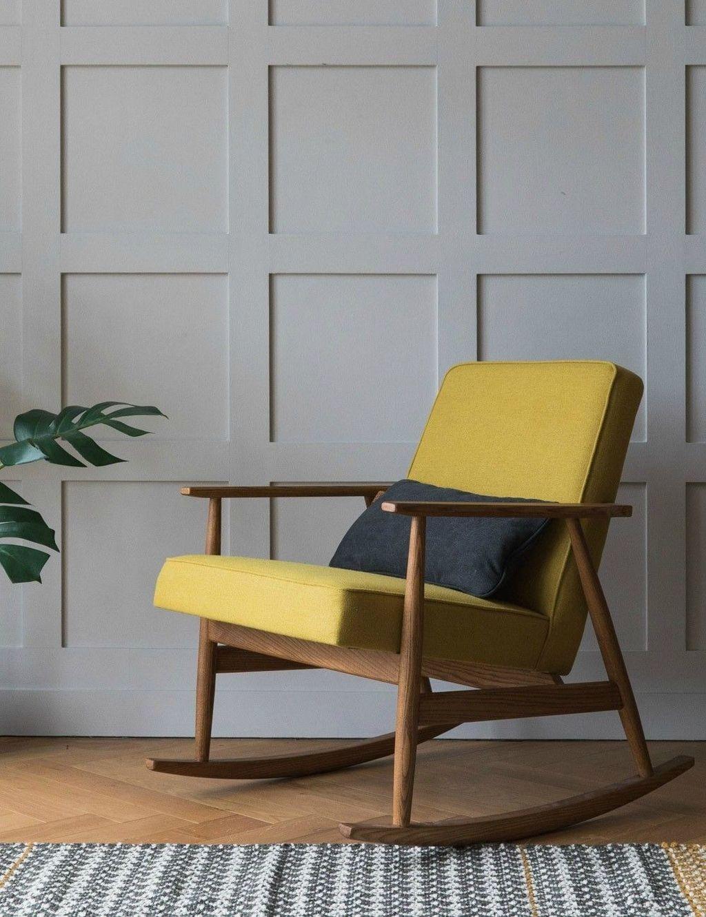 Amazing Rocking Chair Design Ideas 20