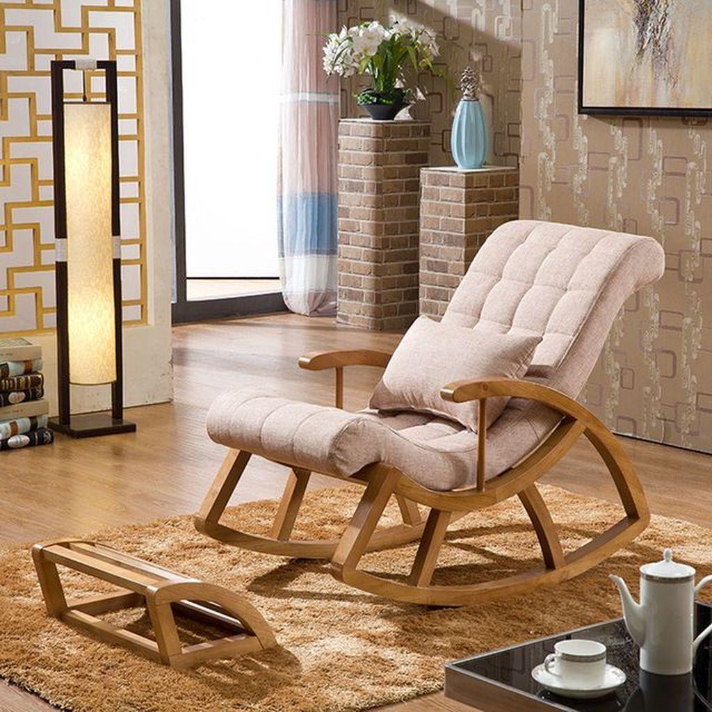 Amazing Rocking Chair Design Ideas 28