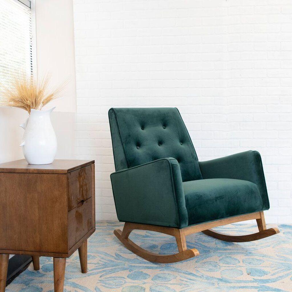 Amazing Rocking Chair Design Ideas 35