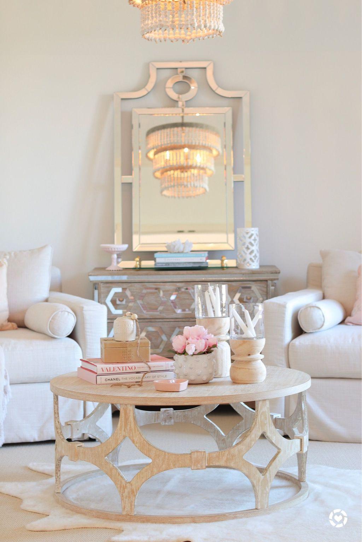 Fabulous Spring Living Room Decor Ideas 14