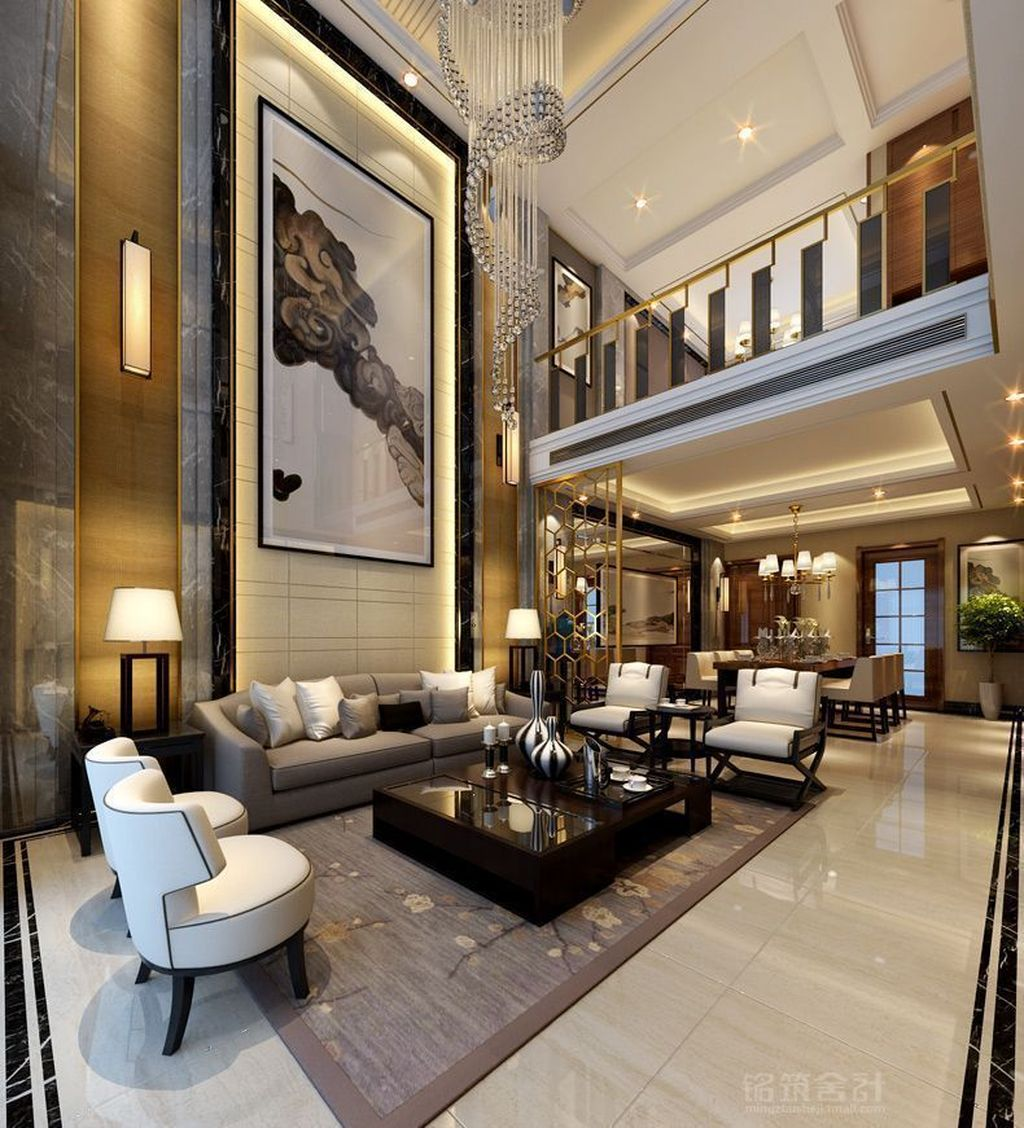 Gorgeous Luxury Modern Furniture For Living Room 06 1