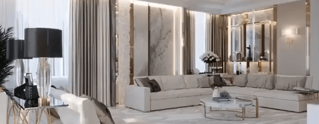 Gorgeous Luxury Modern Furniture For Living Room 22