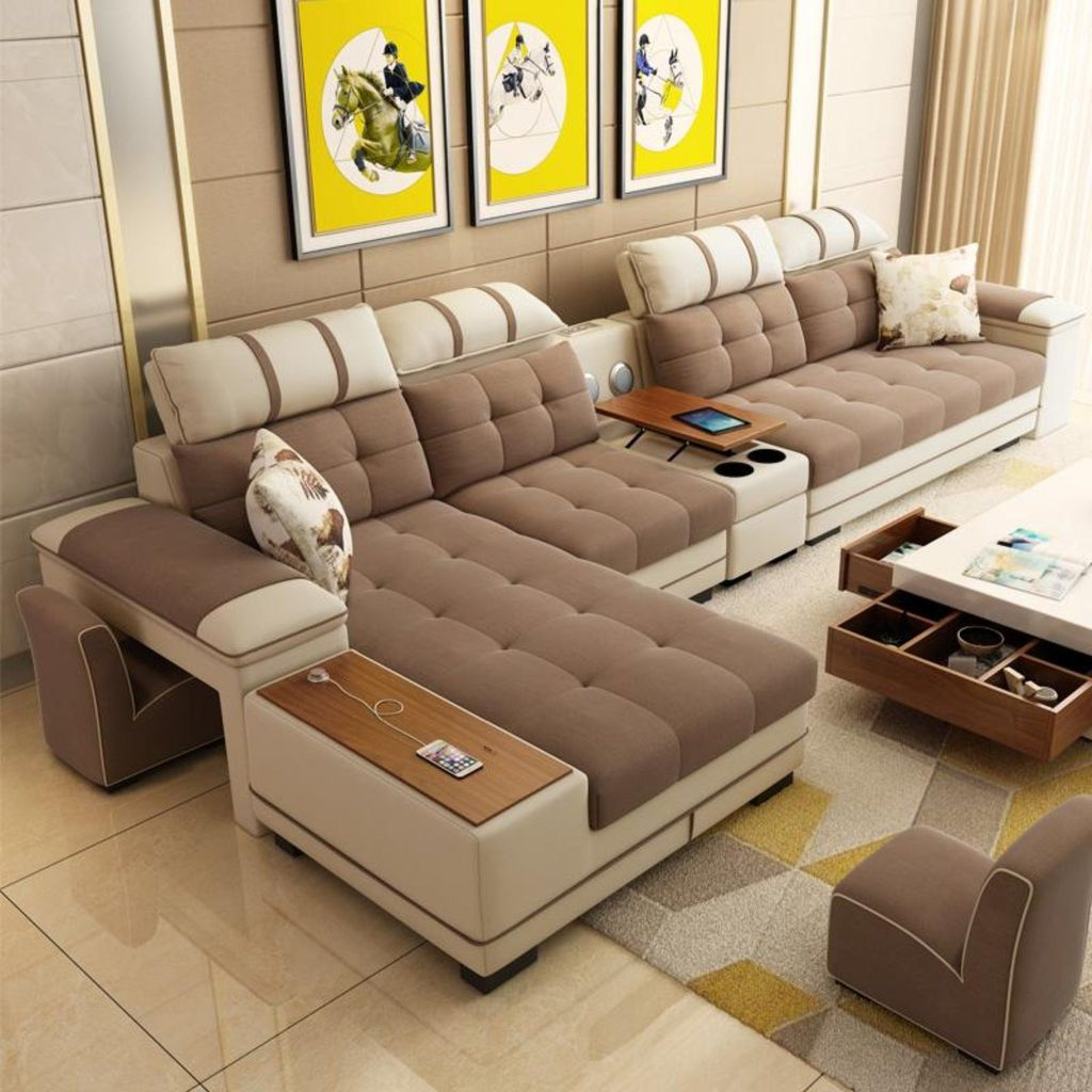 Gorgeous Luxury Modern Furniture For Living Room 27
