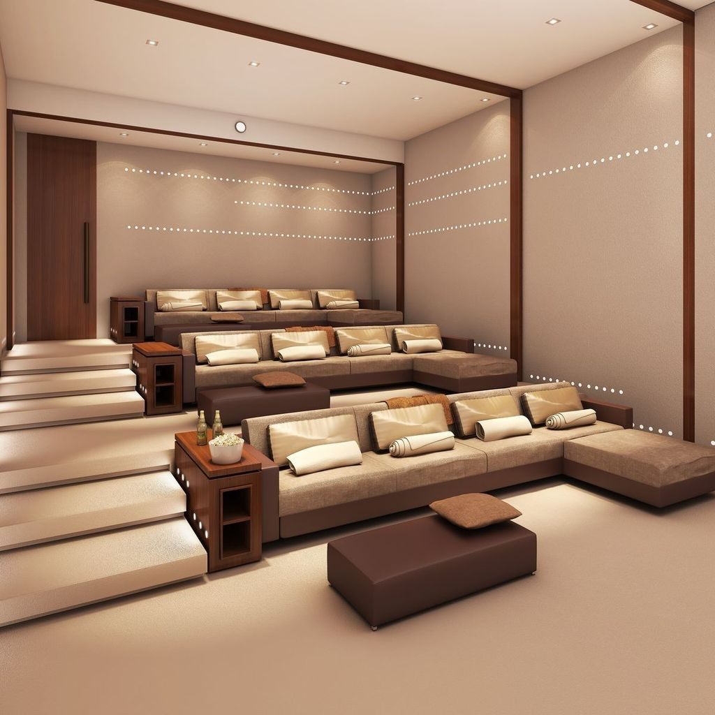 Gorgeous Luxury Modern Furniture For Living Room 30