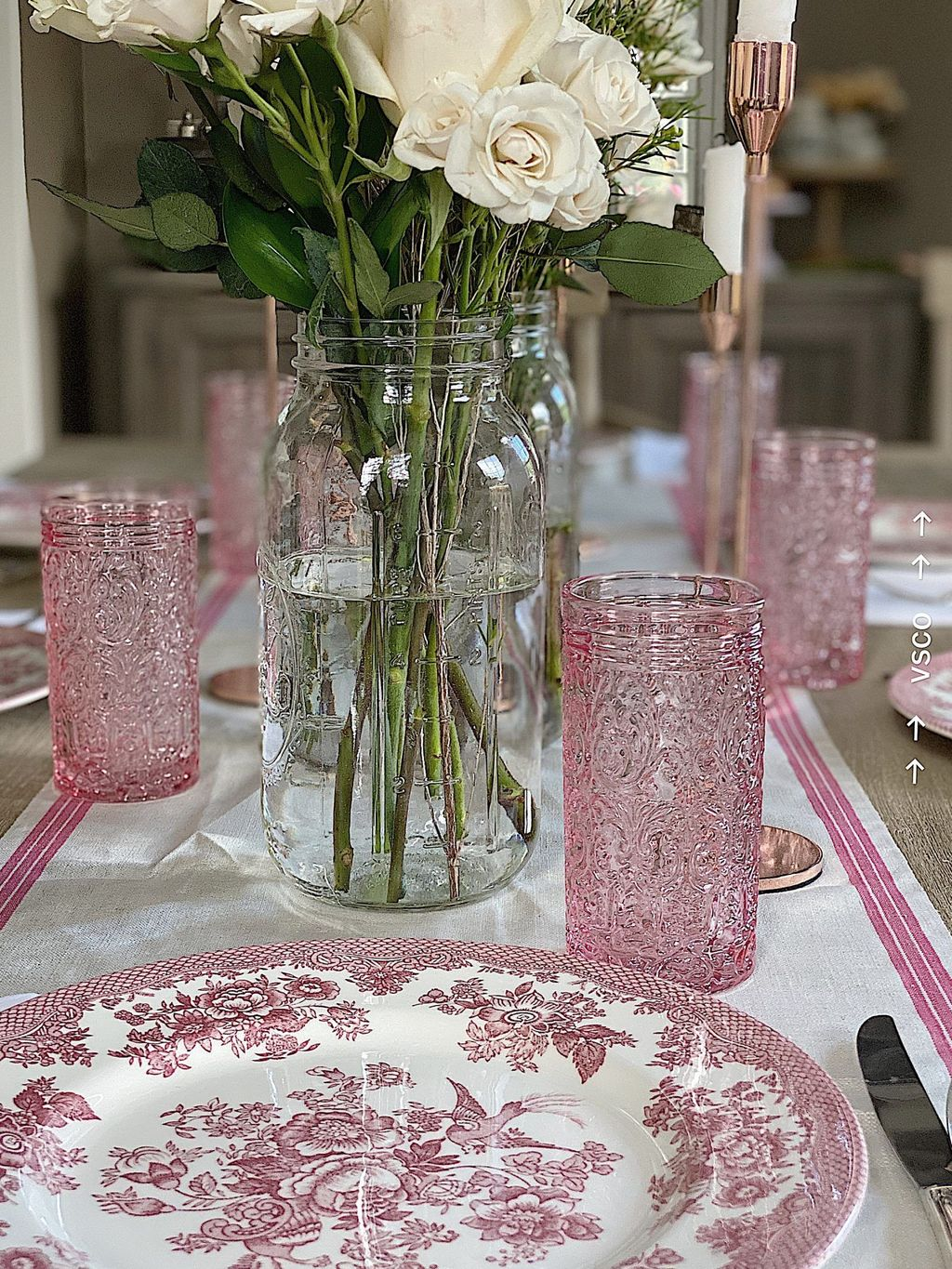 Inspiring Spring Table Centerpieces Best For Dining Room 18