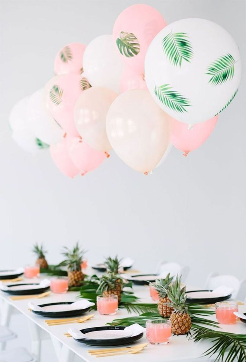 Lovely Spring Baby Shower Themes Decor Ideas 16