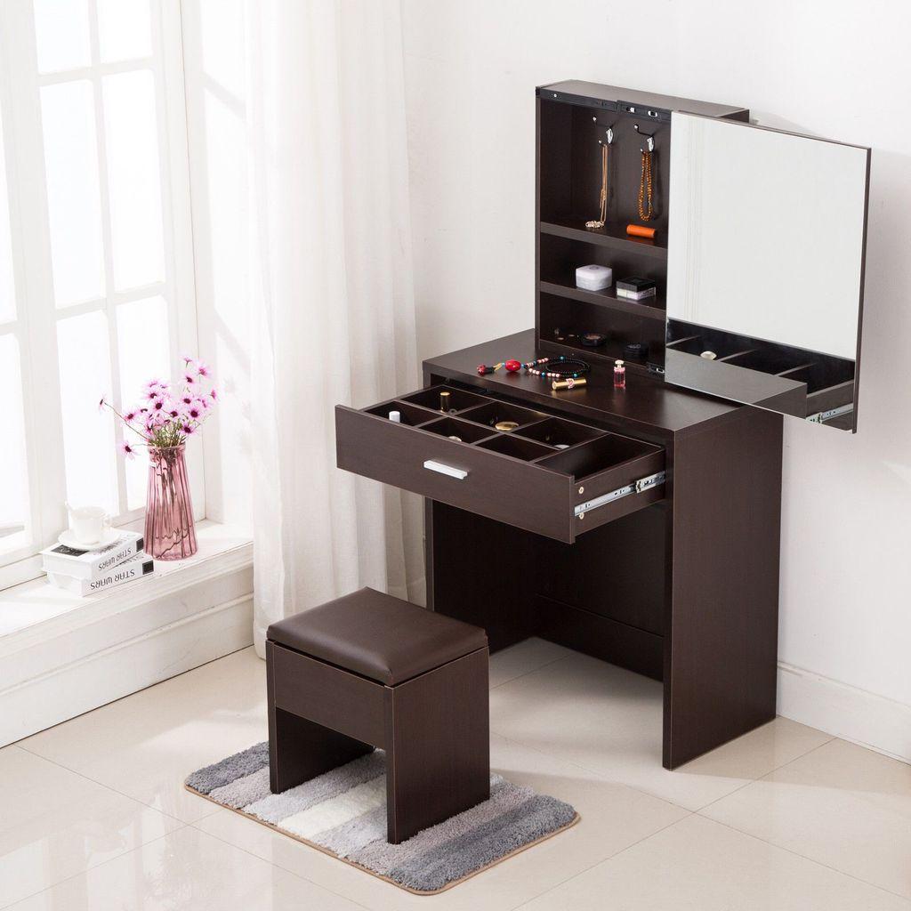 Perfect Bedroom Desk Ideas 04