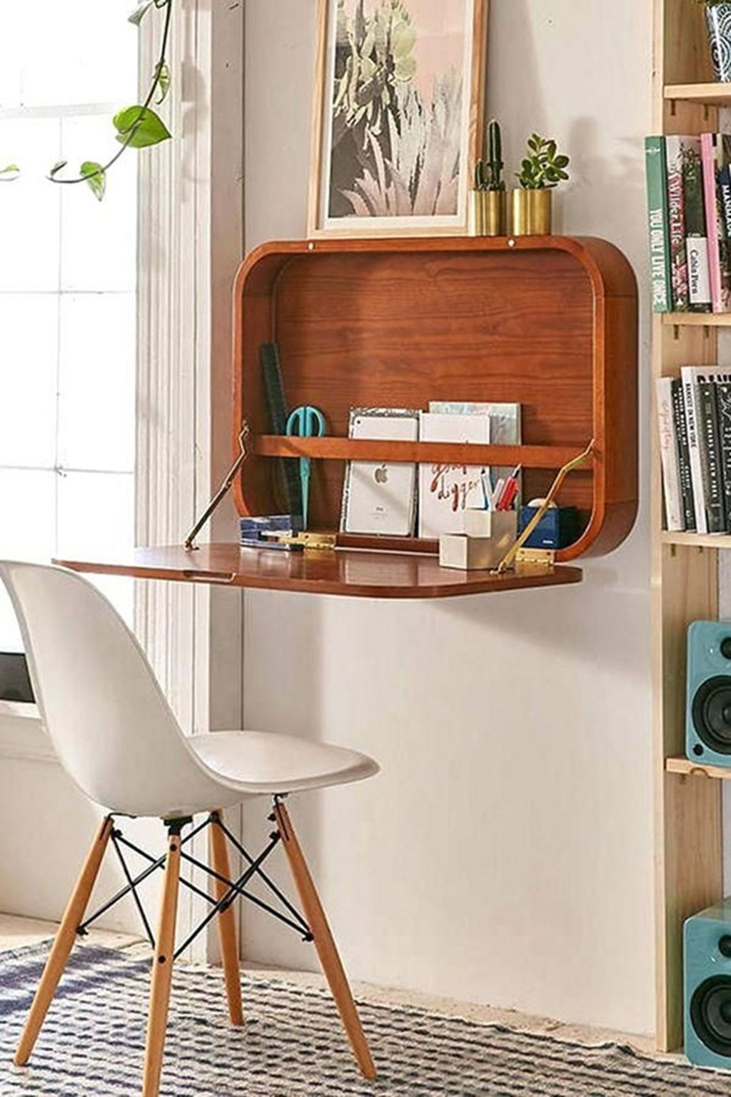 Perfect Bedroom Desk Ideas 12