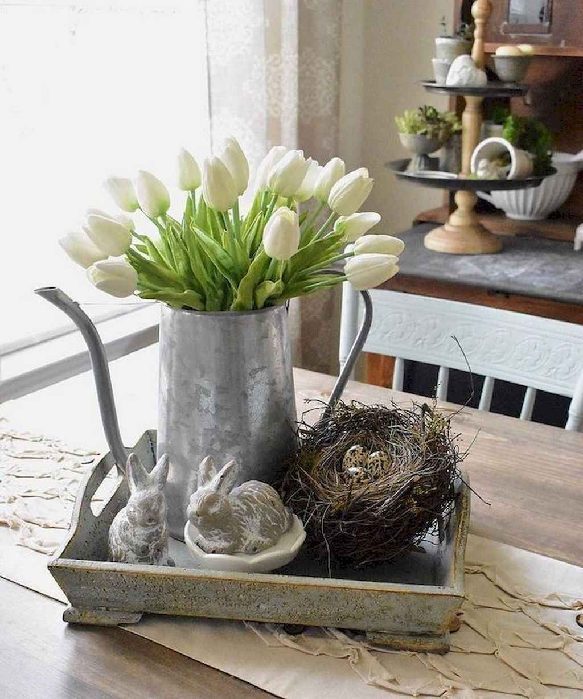 Perfect Farmhouse Spring Decor Ideas 16
