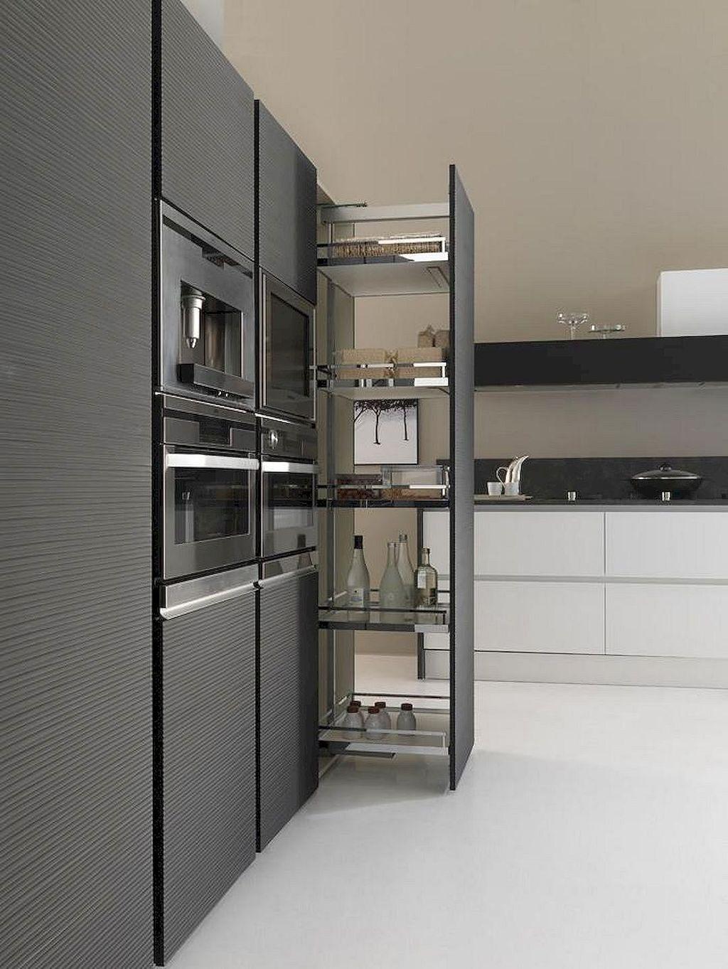 Perfect Modern Kitchen Design Ideas 01