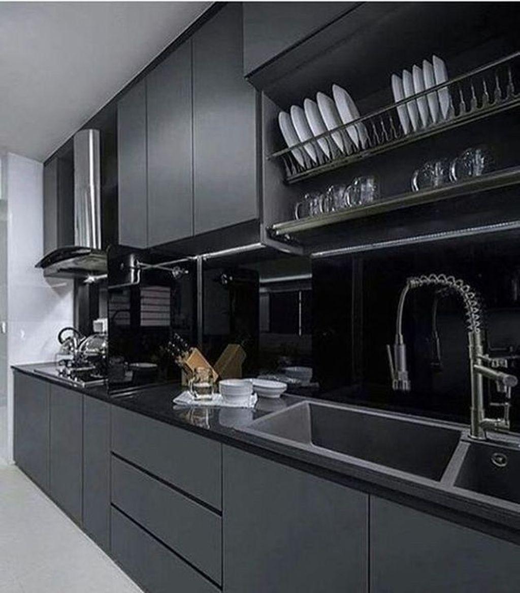 Perfect Modern Kitchen Design Ideas 19
