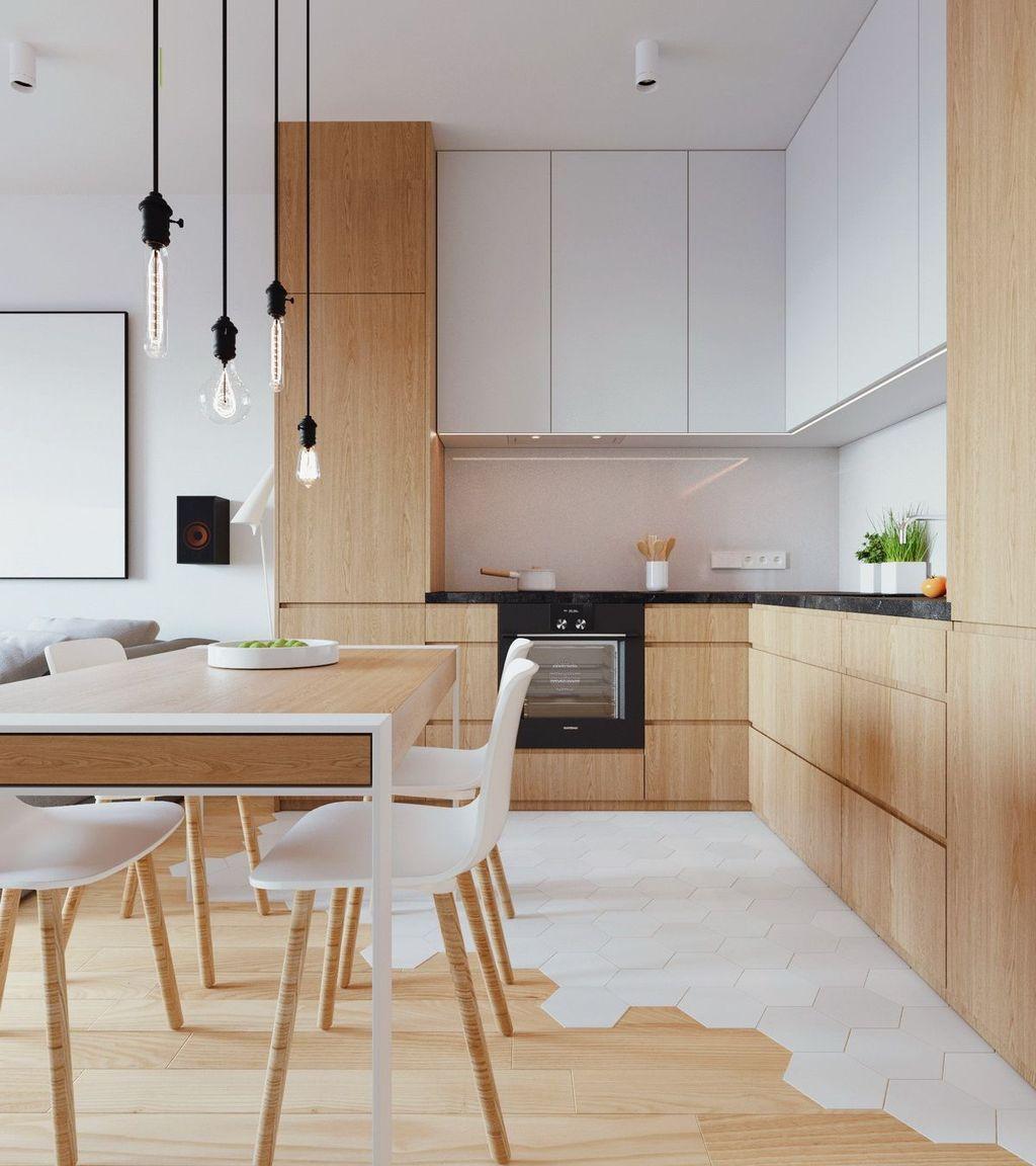 Perfect Modern Kitchen Design Ideas 30