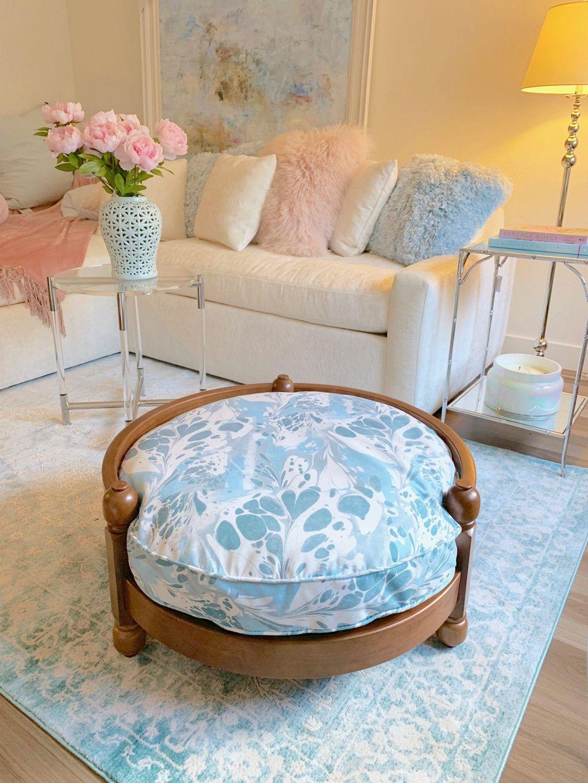Stunning Apartment Spring Decor Ideas 22
