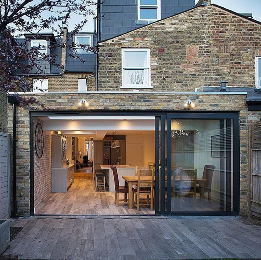 The Best Modern Roof Design Ideas 07