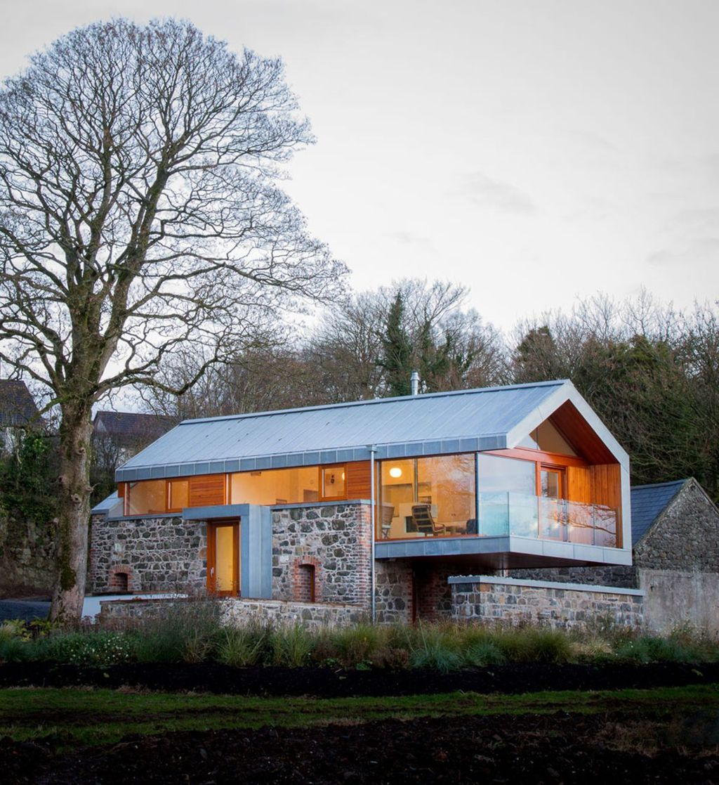 The Best Modern Roof Design Ideas 13