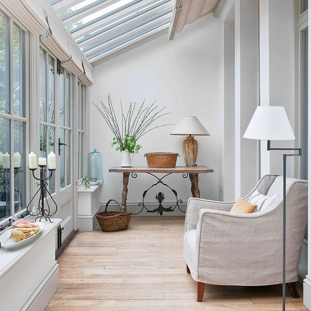 Admirable Sunroom Design Ideas You Must Have 08