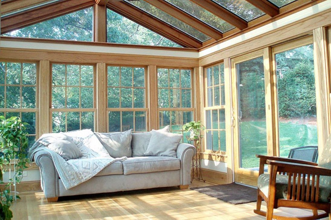 Admirable Sunroom Design Ideas You Must Have 09