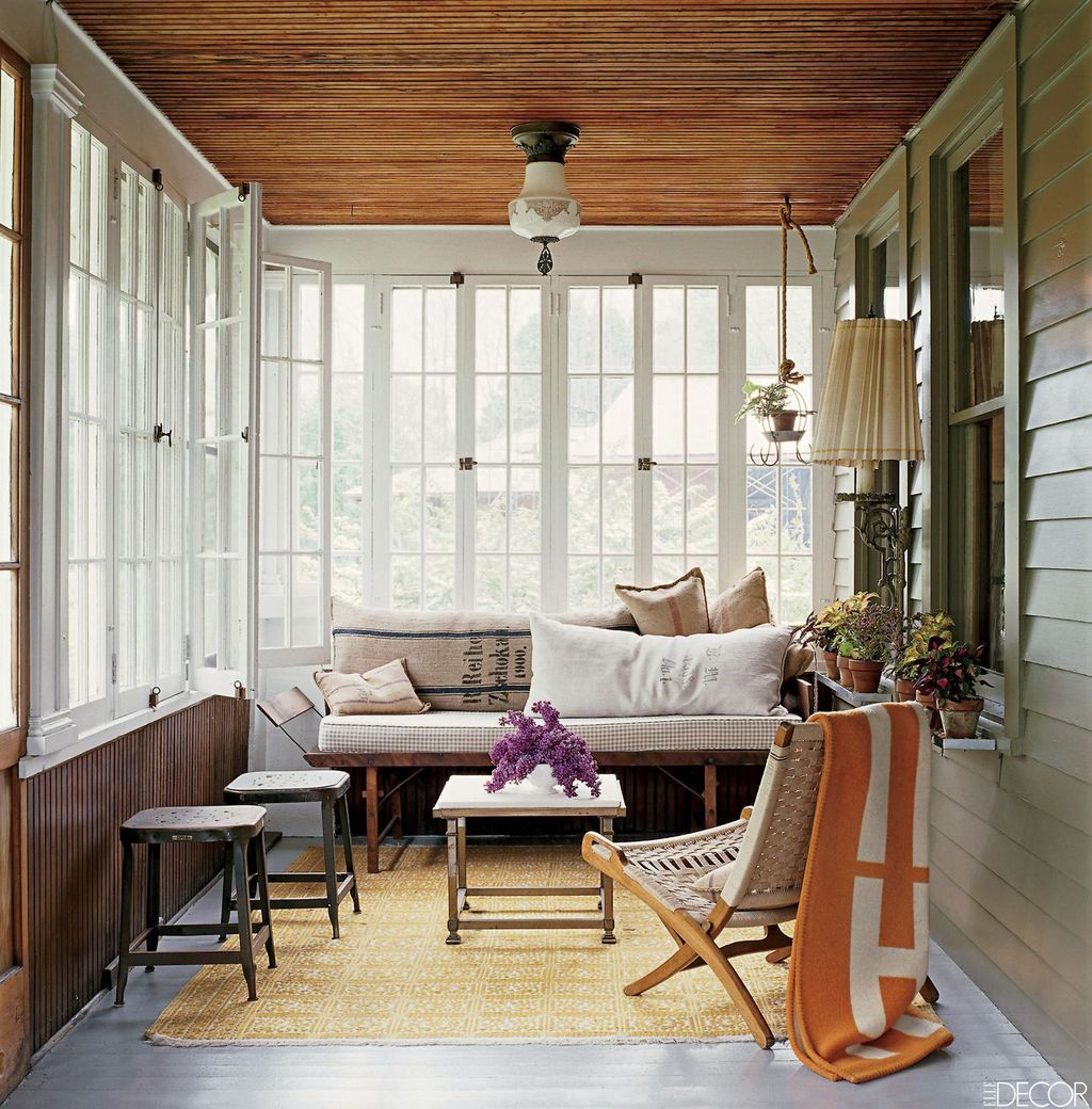 Admirable Sunroom Design Ideas You Must Have 10