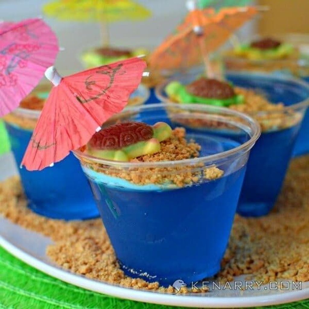 Awesome Beach Theme Party Ideas Perfect For Summertime 08