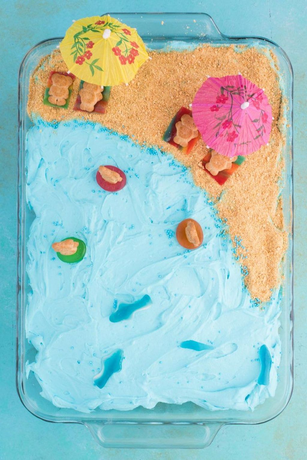 Awesome Beach Theme Party Ideas Perfect For Summertime 09