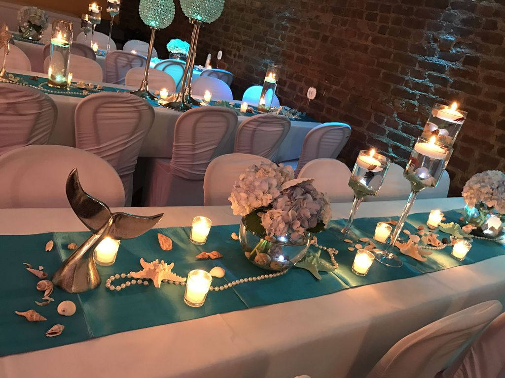 Awesome Beach Theme Party Ideas Perfect For Summertime 18