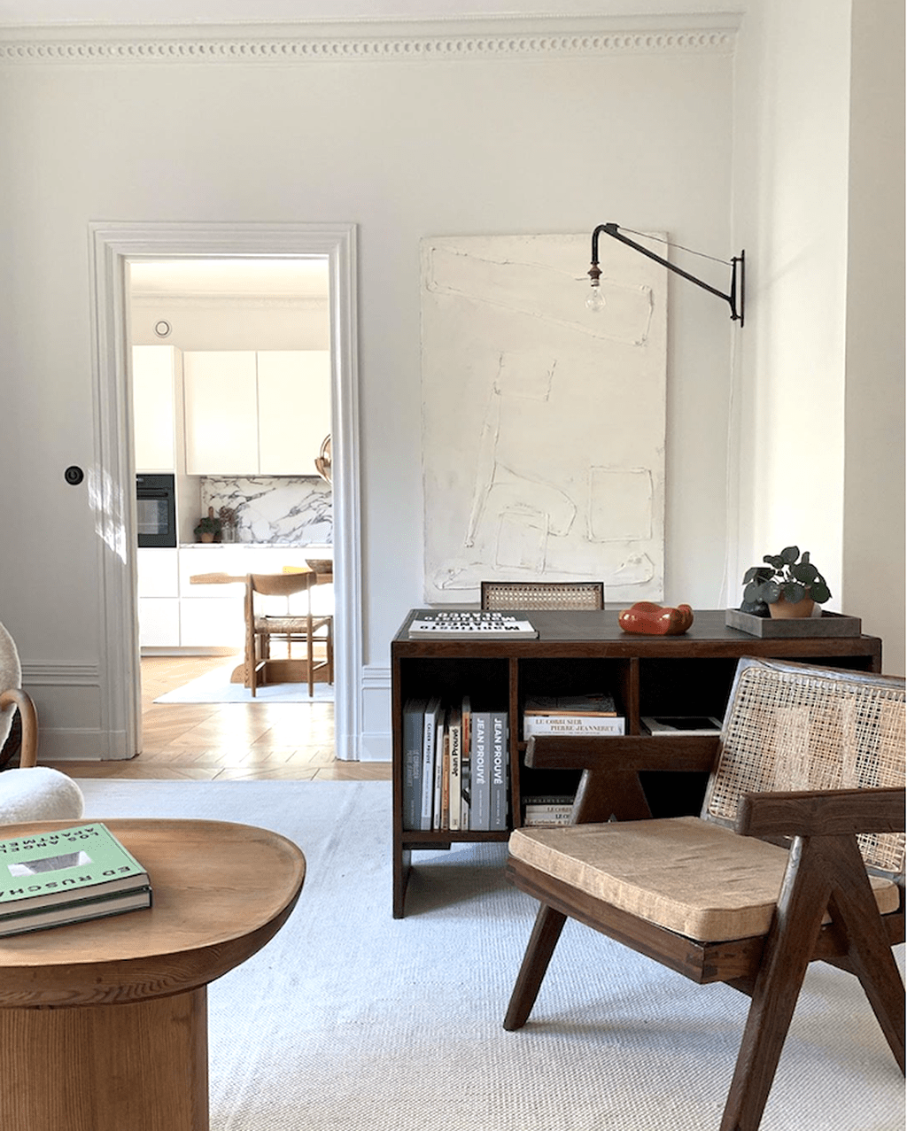 Awesome Scandinavian Home Office Design Ideas You Should Copy 03