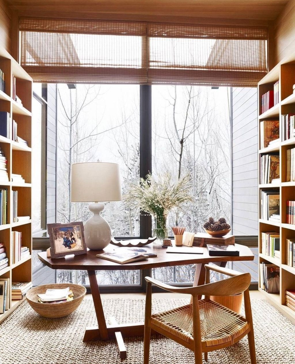 Awesome Scandinavian Home Office Design Ideas You Should Copy 30