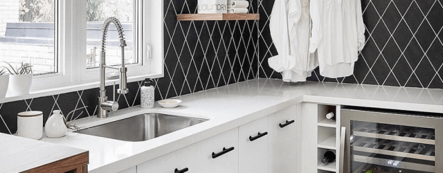 Fabulous Scandinavian Laundry Room Design Ideas 22