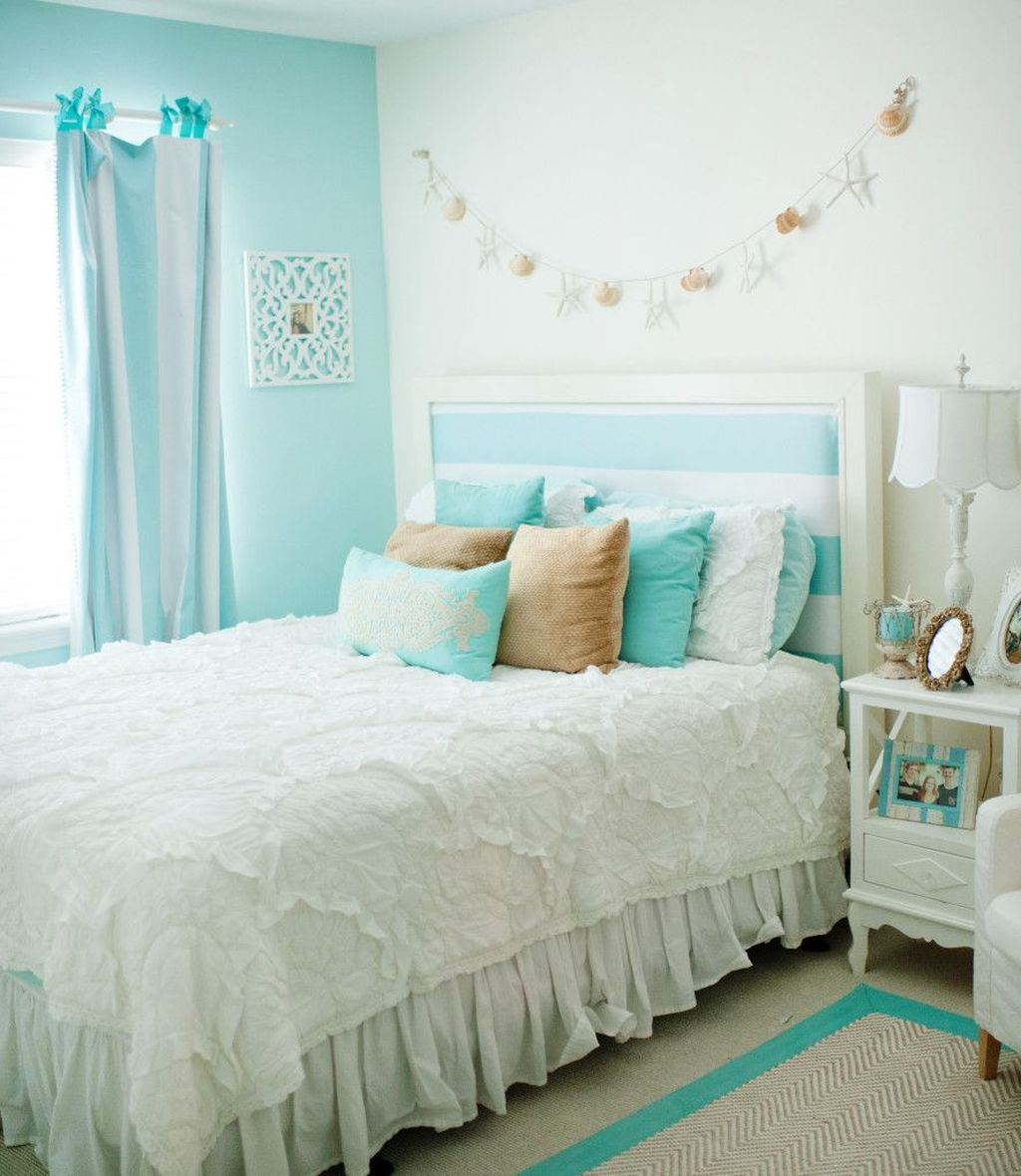 Fantastic Beach Theme Bedroom Ideas Make You Feel Relax 04