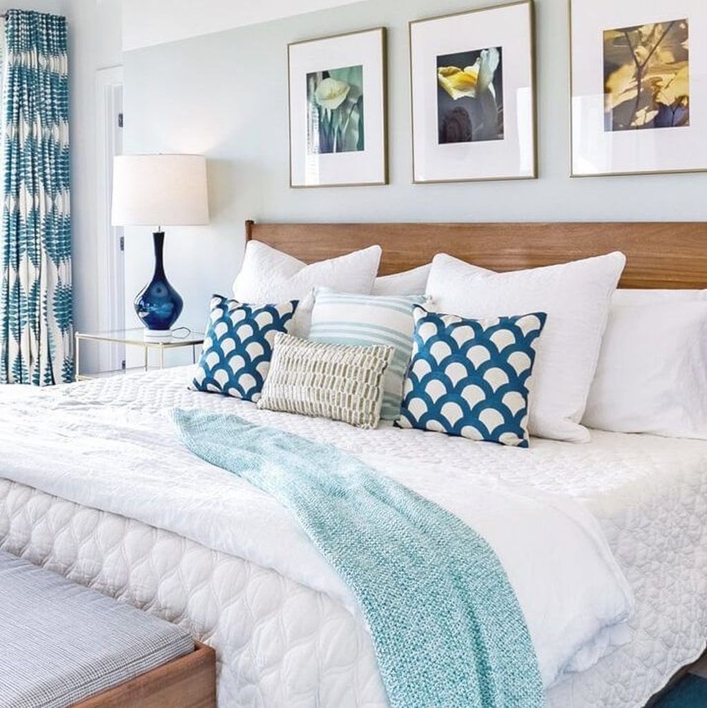 Fantastic Beach Theme Bedroom Ideas Make You Feel Relax 13