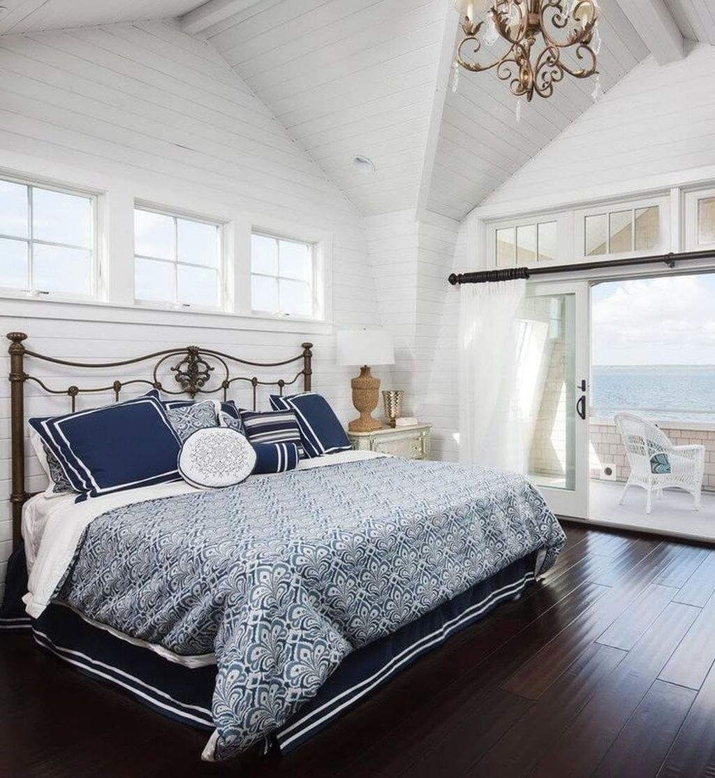 Fantastic Beach Theme Bedroom Ideas Make You Feel Relax 14