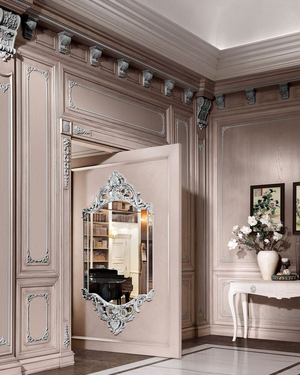 Fascinating Classic Home Decor Ideas That You Definitely Like 02