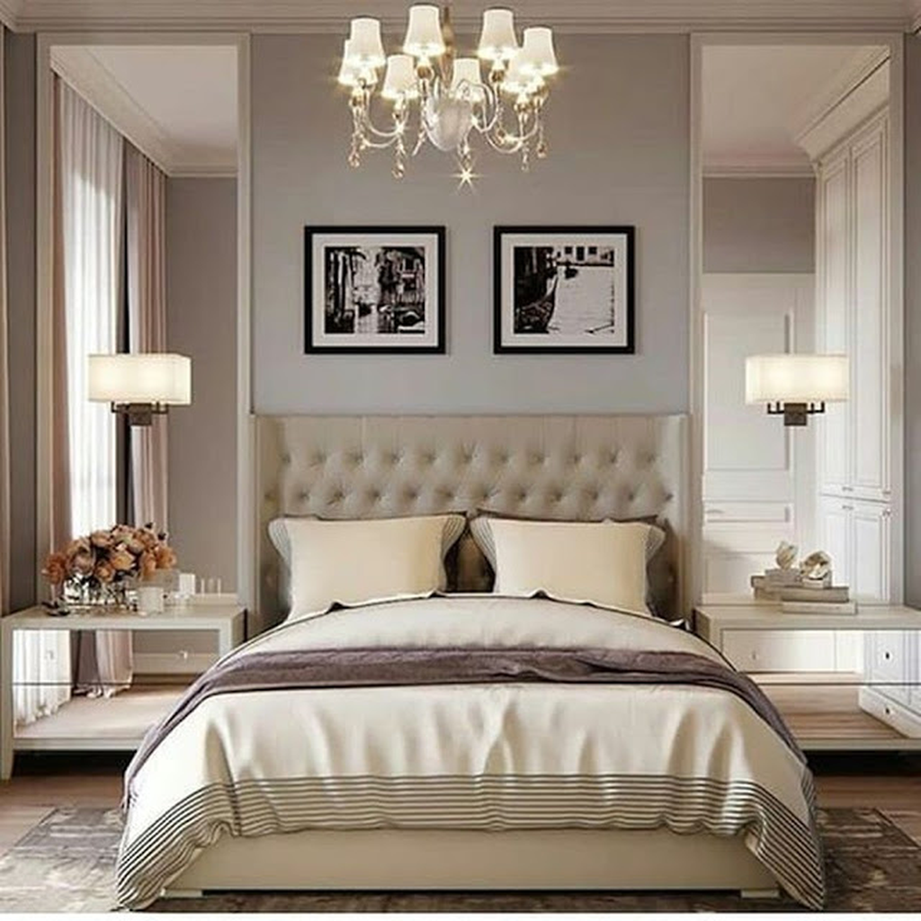 Fascinating Classic Home Decor Ideas That You Definitely Like 18