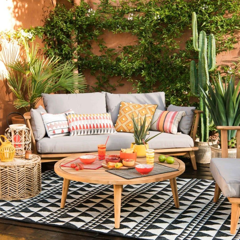 Inspiring Sunroom Furniture Ideas That You Must Have 06