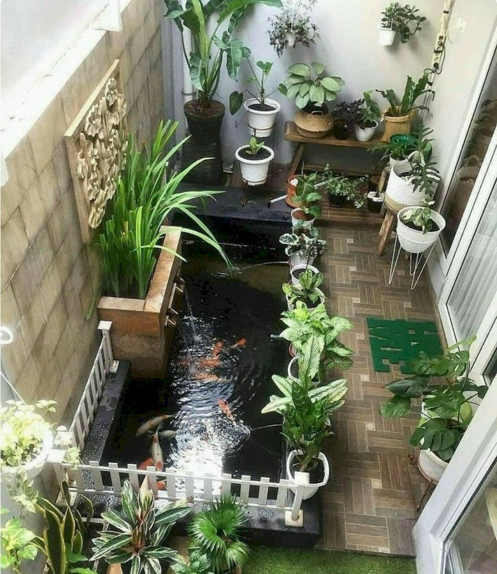 Nice Minimalist Backyard Landscaping Design Ideas You Will Love 02