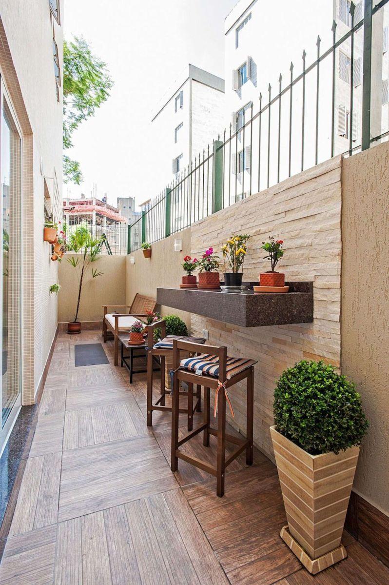 Nice Minimalist Backyard Landscaping Design Ideas You Will Love 12