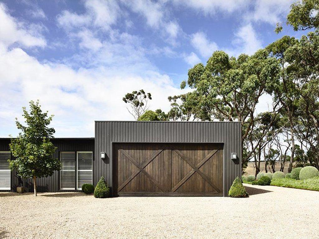 Popular Garage Design Ideas For Your Inspiration 05