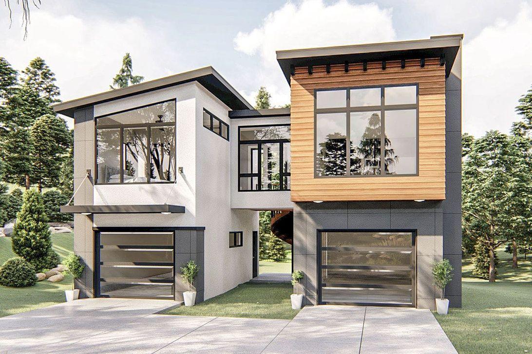 Popular Garage Design Ideas For Your Inspiration 19