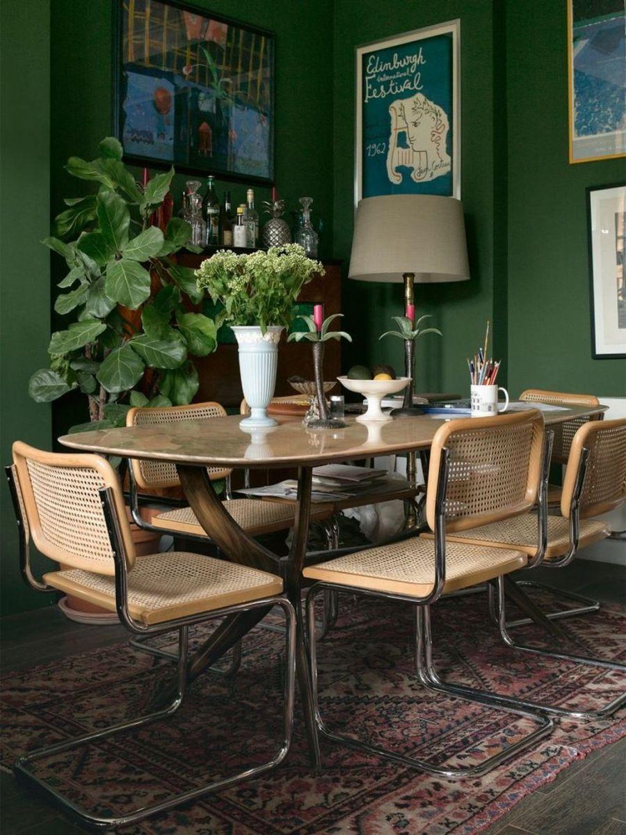 Popular Modern Dining Room Design Ideas You Should Copy 02